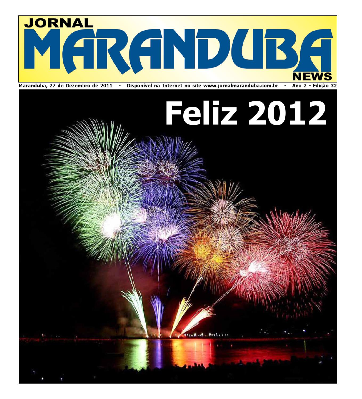 Jornal Maranduba News  32 by Jornal Maranduba News - issuu 4cab37ec4d