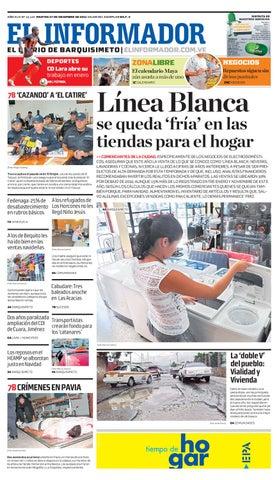 bb730d489f7b El Informador impreso 2011.12.27 by El Informador - Diario online ...