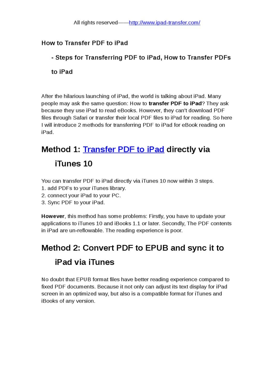 How To Epub Files With Safari