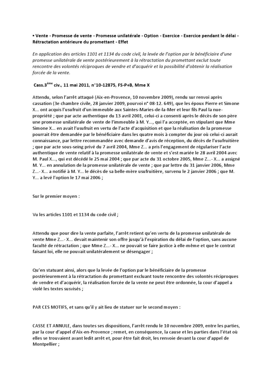Droit Des Contrats Actualite Jurisprudentielle 2011 By Greenfox
