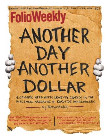 122011 by Folio Weekly - issuu