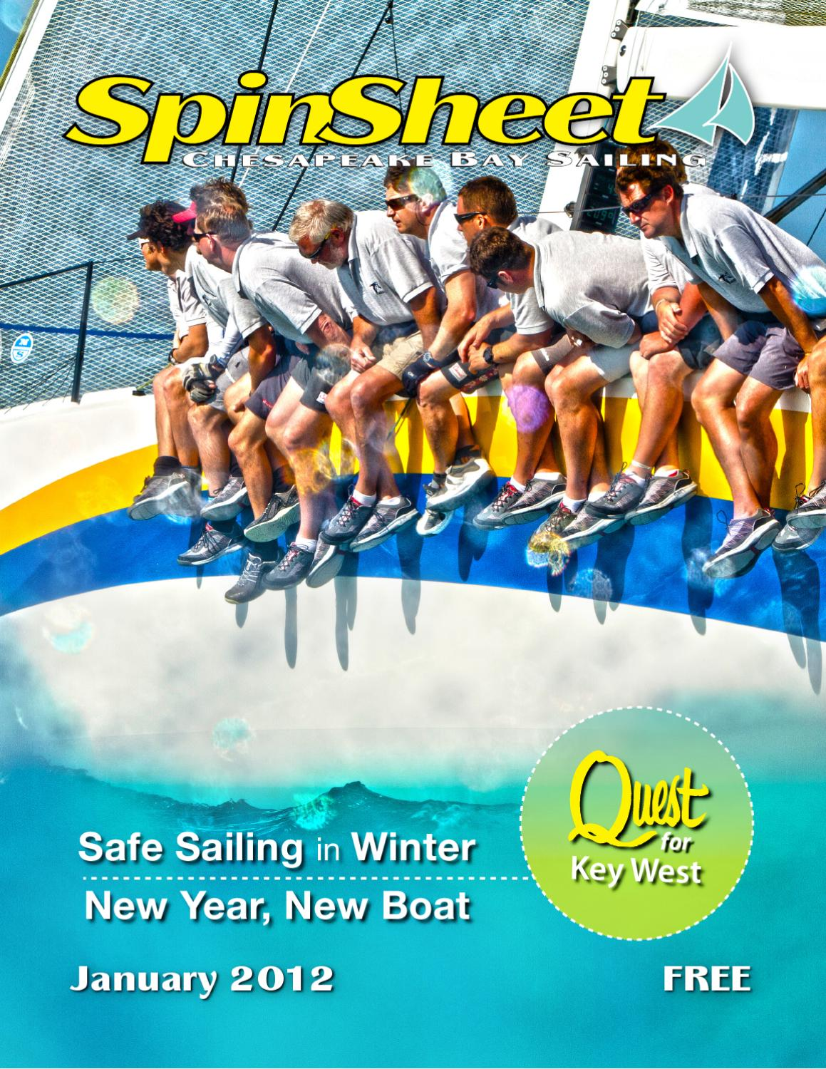 e51c549c3a9 SpinSheet January 2012 by SpinSheet Publishing Company - issuu