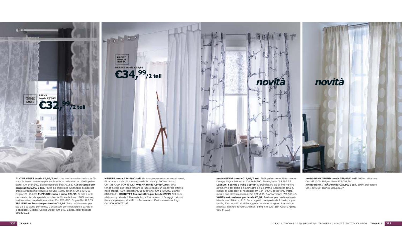 Ikea catalogo tende letto ikea bimbi mamma claudia e le - Catalogo ikea tende ...