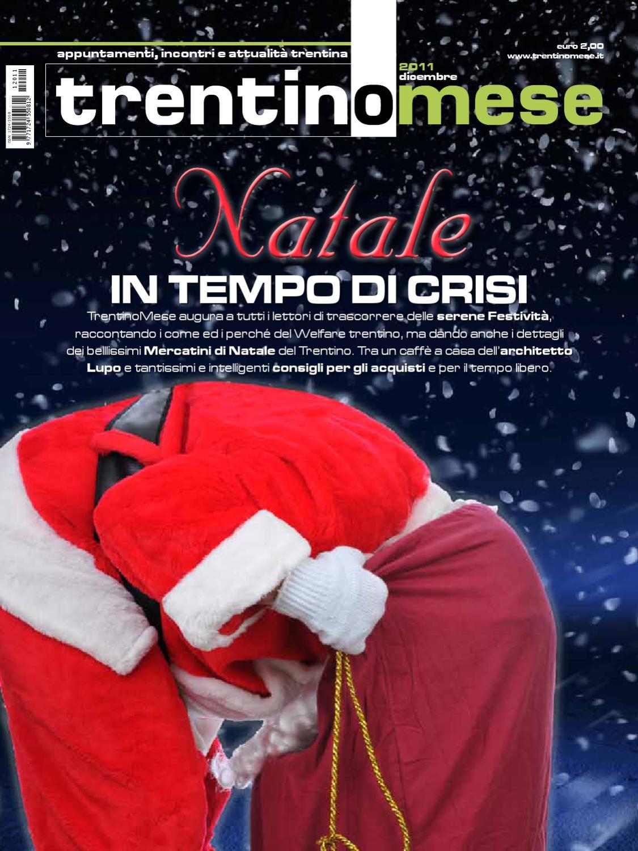 34687609fd71 TrentinoMese Dicembre 2011 by Curcu Genovese - issuu