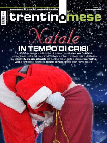 TrentinoMese Dicembre 2011 by Curcu Genovese - issuu fcba92c8bbd9