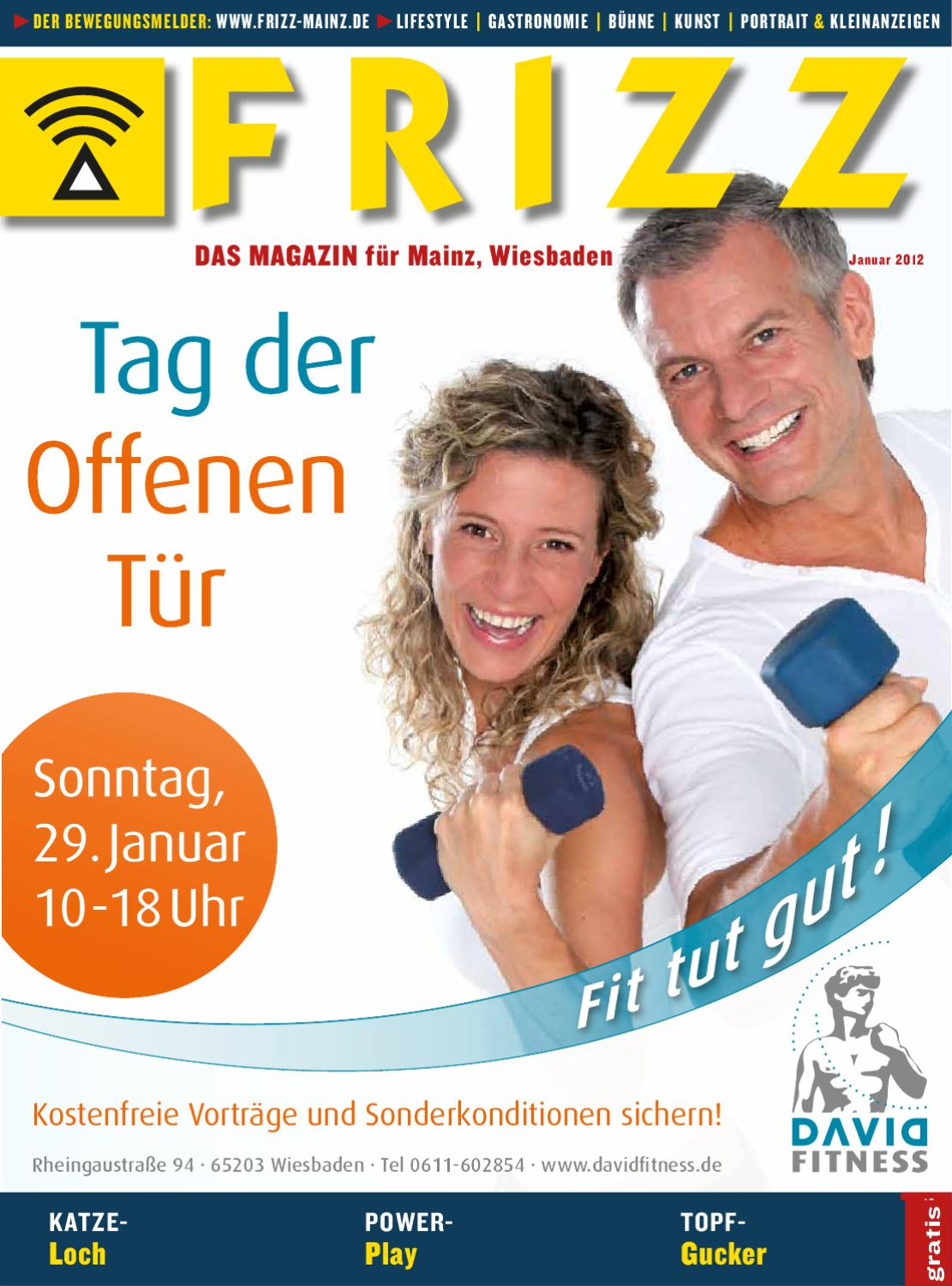 Frizz Das Magazin Mzwi By Stadtmagazin Issuu