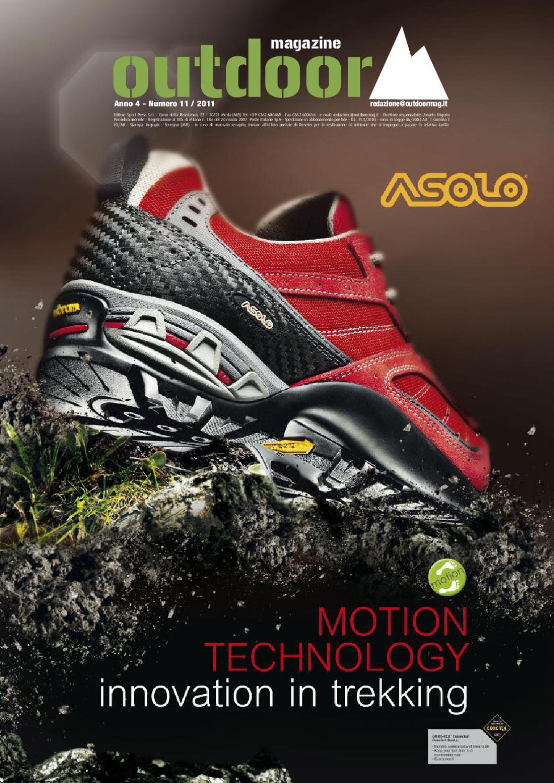 64686910180ee Outdoor Magazine n° 11 - 2011 by Sport Press - issuu