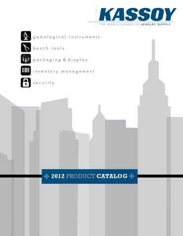 Kassoy 2012 Product Catalog by Kassoy, LLC - issuu