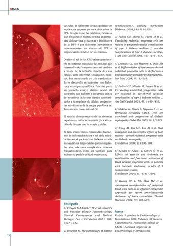 Page 10 of II° SIMPOSIO DE IMÁGENES EN LA MUJER