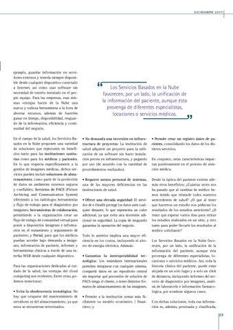Page 23 of NUBES EN SALUD