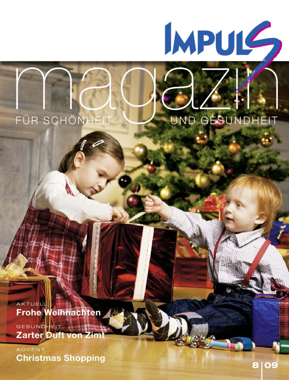 IMPULS Magazin 8-09 by DR. BÄHLER DROPA AG - issuu