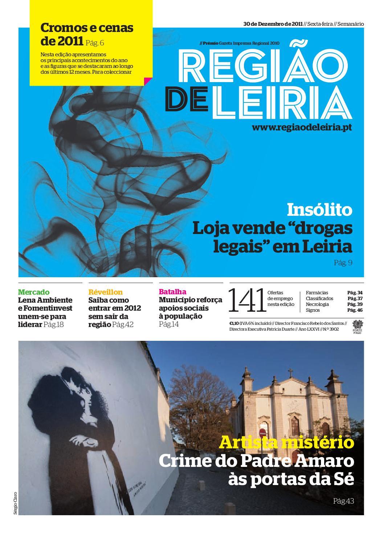 782c01532d0 Região de Leiria 30 Dezembro de 2011 by Região de Leiria Jornal - issuu
