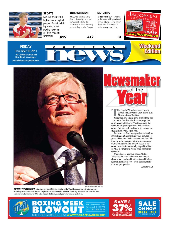 Kelowna Capital News 30 December 2011 by Kelowna CapitalNews - issuu