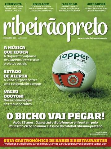 cddce58e9518b Revista ribeirãopreto - Dezembro 2011 by Revista ribeirãopreto - issuu