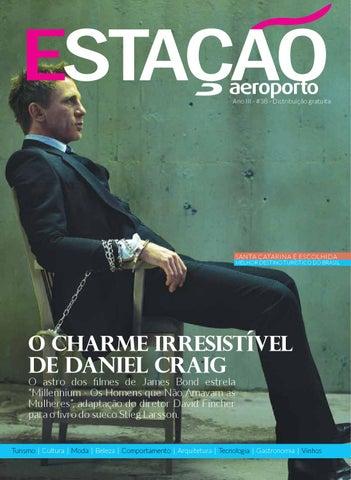 Revista Estação - Dezembro 2011 by Estação Aeroporto - issuu f34bca3d43