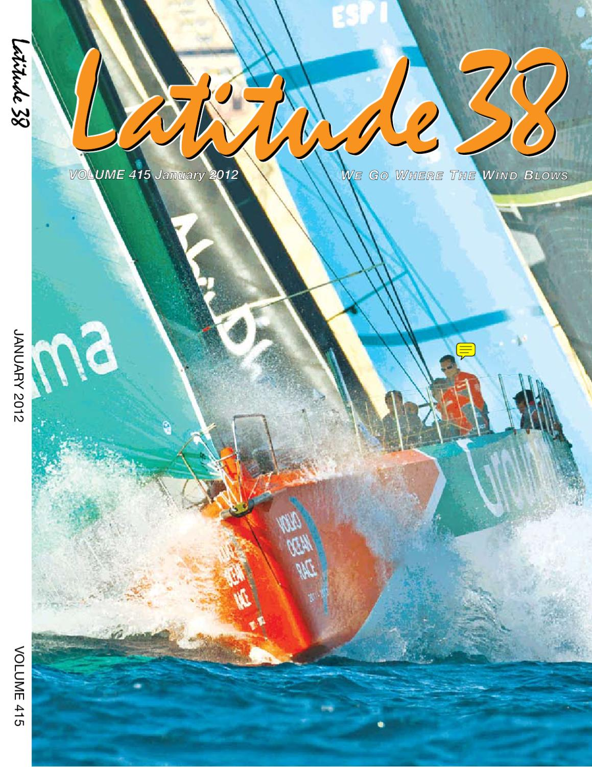 Latitude 38 jan 2012 by latitude 38 media llc issuu fandeluxe Images