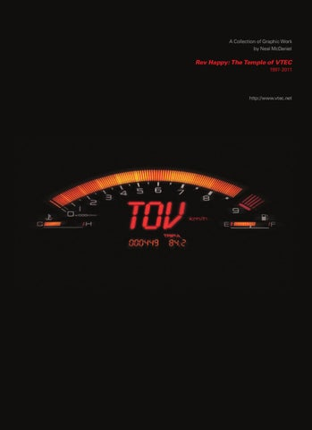 Temple Of Vtec >> Rev Happy The Temple Of Vtec By Neal Mcdaniel By Neal Mcdaniel Issuu