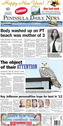 PDN010112j by Peninsula Daily News   Sequim Gazette - issuu d9cd5448b2b