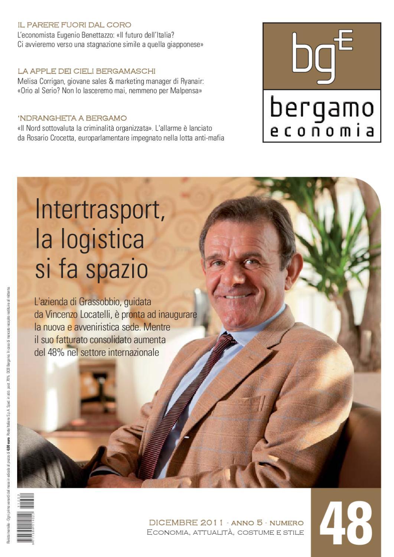 Bergamo Economia dicembre 2011 by bgeco bgeco - issuu b20bfd380e0