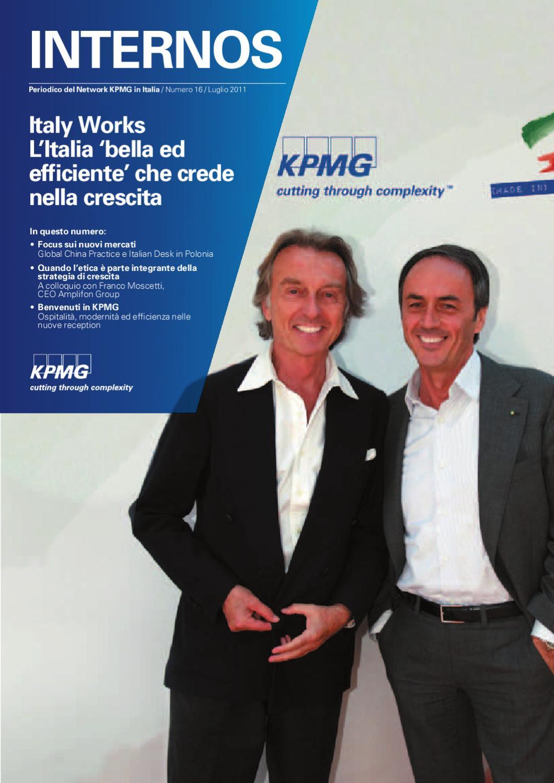 Internos By Francesco Montrone Issuu