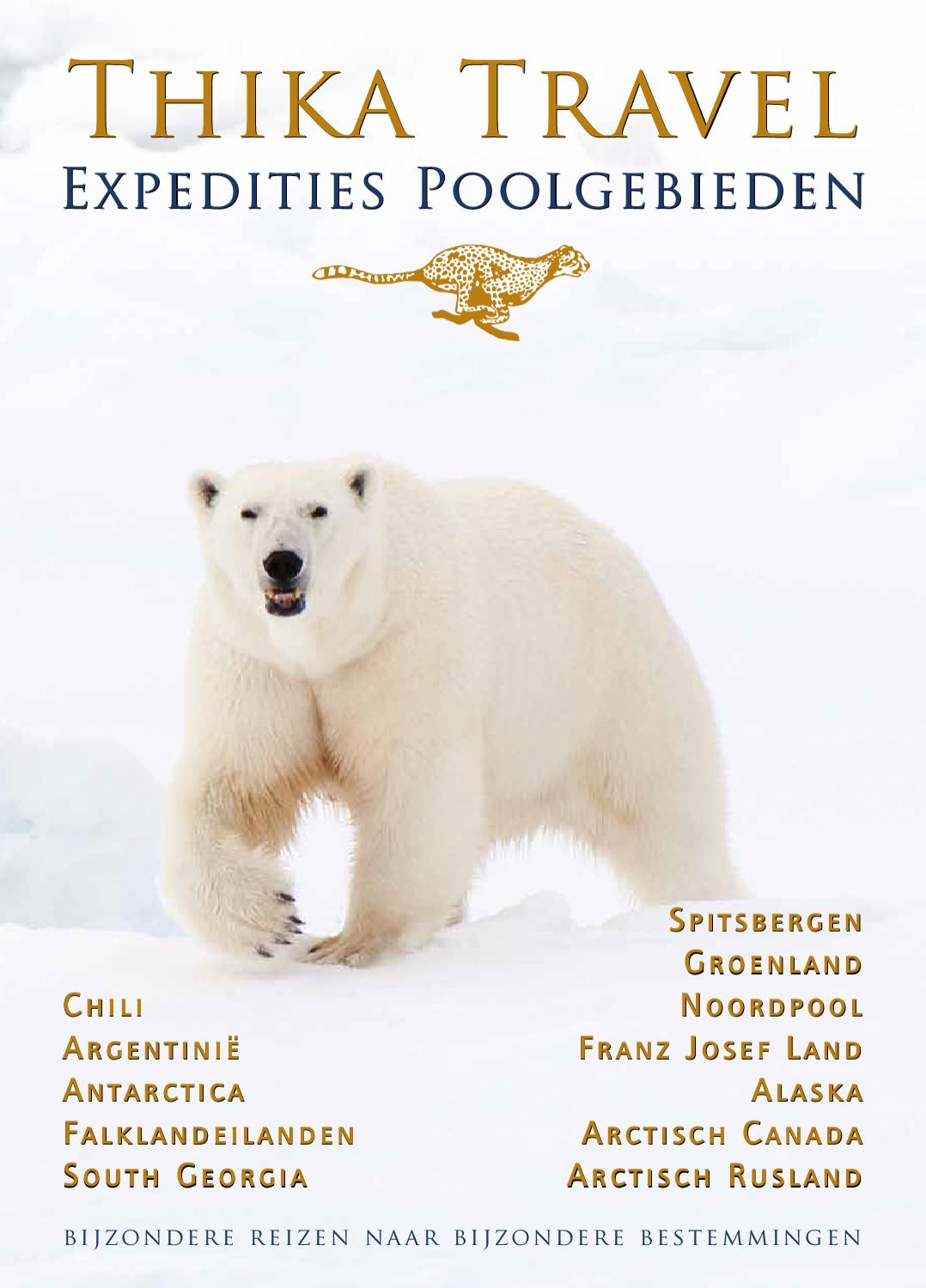 Expedities Poolgebieden By Thika Travel Issuu