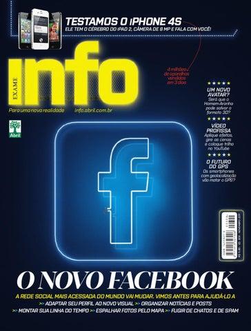 NOV-2011 by Revista INFO - issuu fdffaa8f72