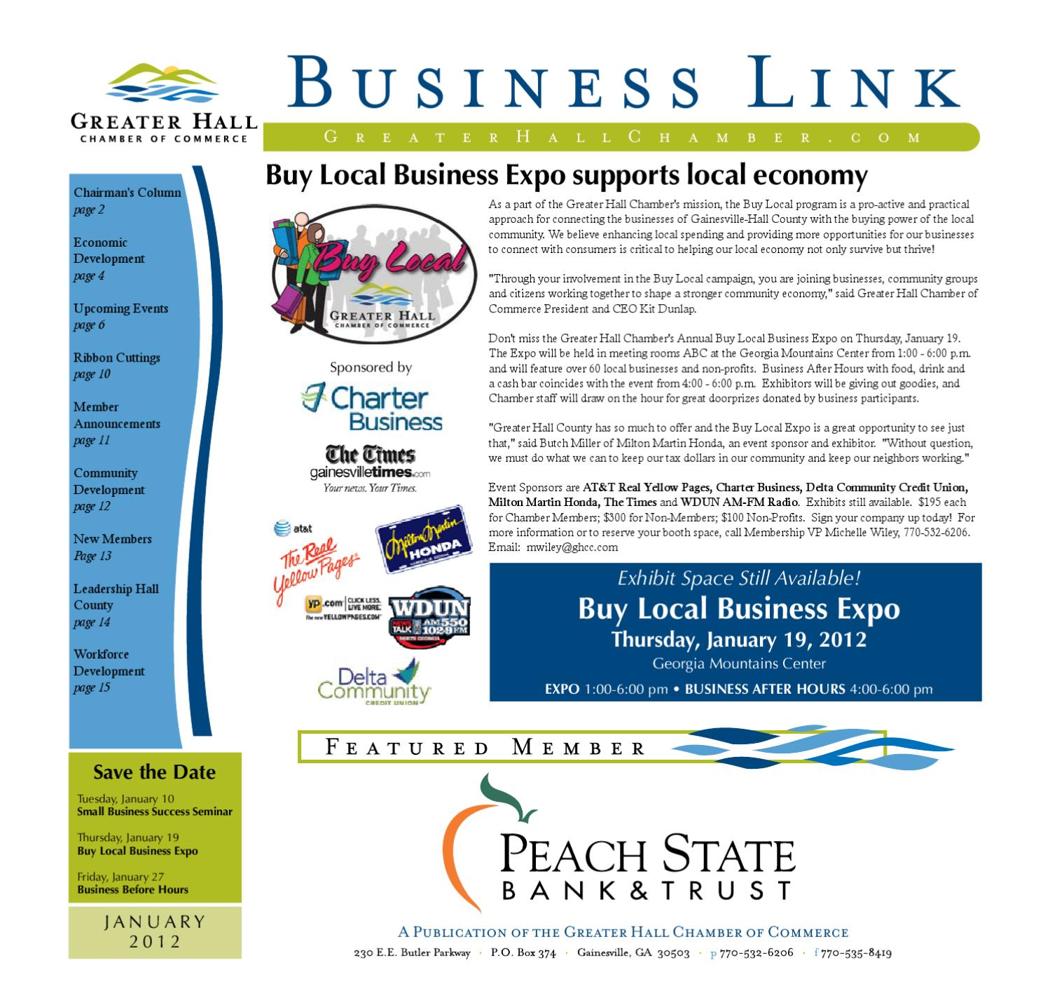 business link january 2012 by the times issuu