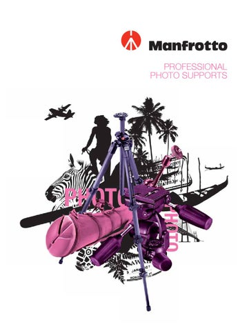 Manfrotto 303sph Download