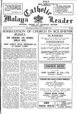 NOVEMBER 30, 1935, VOL 01, N0 48