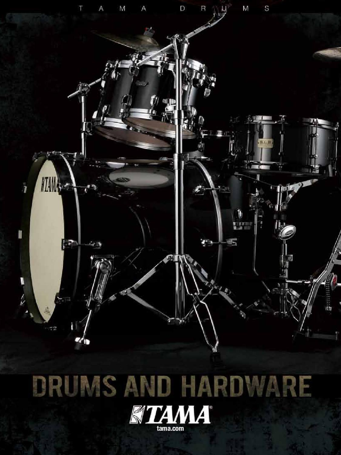 Tama HTW749W Double Tom Stand