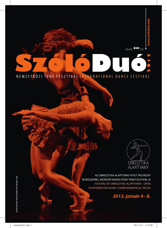 táncoktatás egyéni bochum)