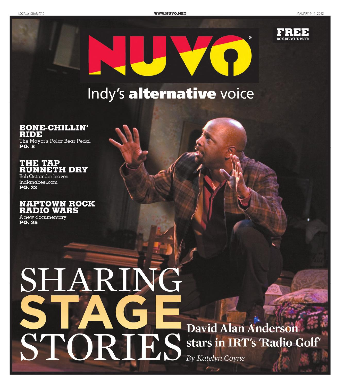 NUVO: Indy's Alternative Voice - January 4, ...