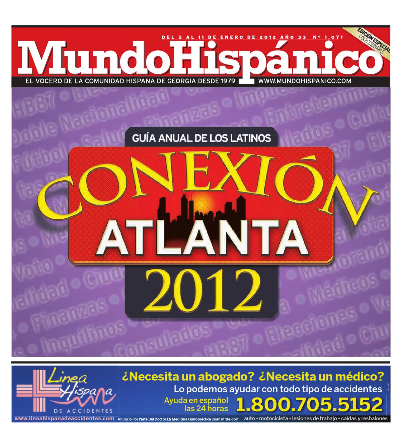 Mundo Hispanico 01-05-12 by MUNDO HISPANICO - issuu