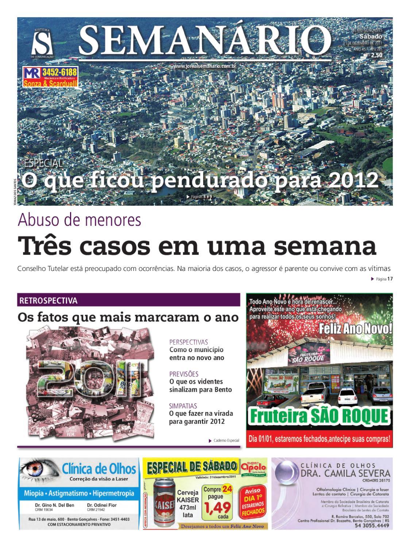 31 12 2011 Jornal Semanário by jornal semanario - issuu aa572919a6321