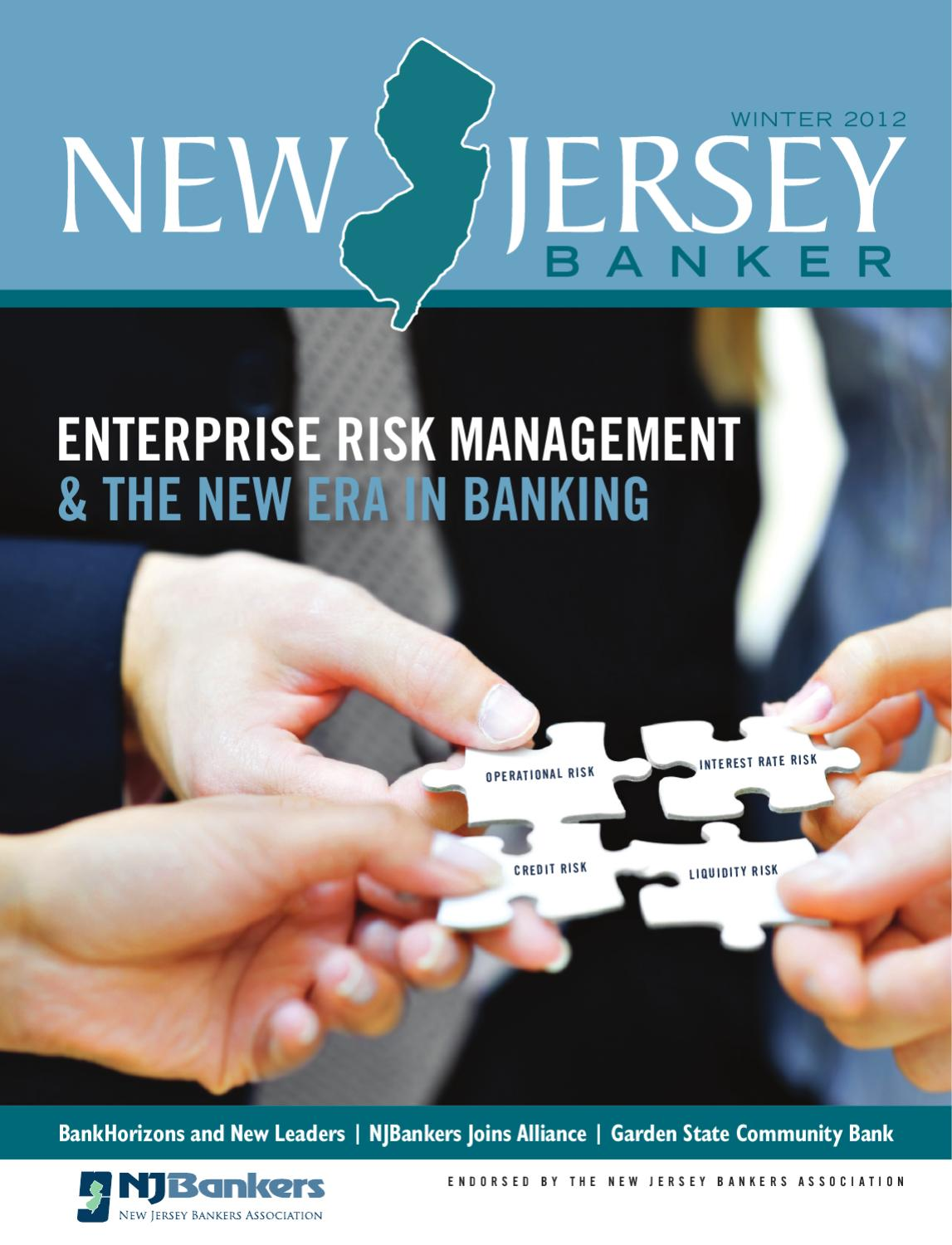 new jersey banker winter 2012 by the warren group issuu