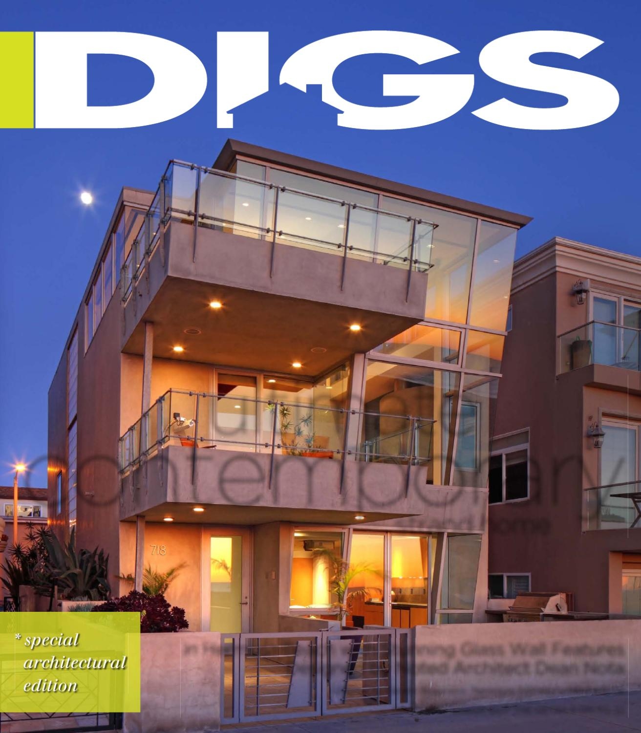 South Bay Digs 12.16.11 By M3 Media   Issuu