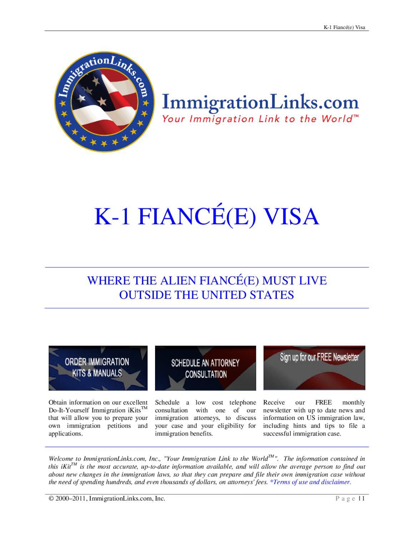 K1 fiancee visa by immigrationlinks inc issuu solutioingenieria Gallery