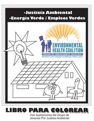 ENERGIA VERDE by jovenes pro justicia ambiental - issuu
