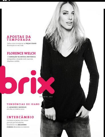 37049911f Brix by Brix Brx - issuu