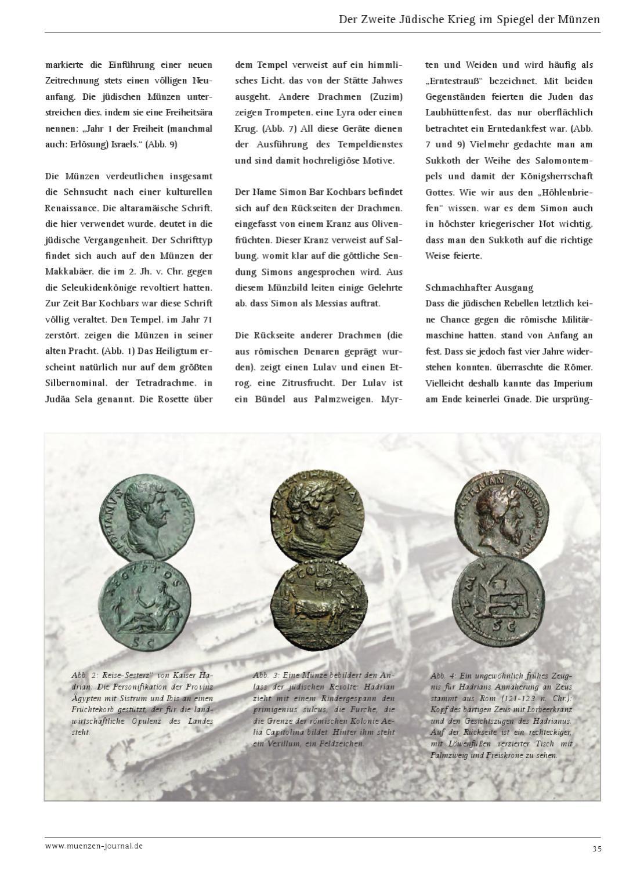 page der münzen