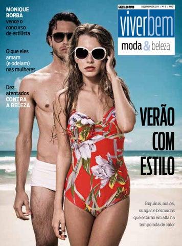 3bb301aa1 Moda Praia by Allan Reis - issuu