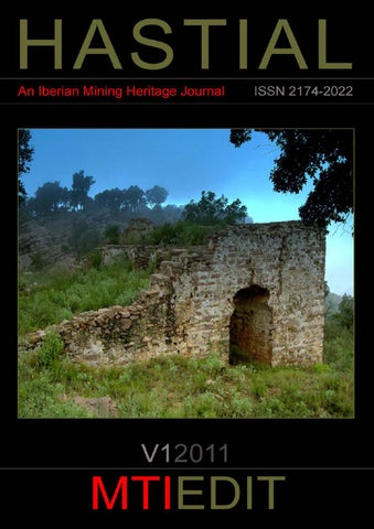 Hastial V1 2011 by Jesus Alonso - issuu