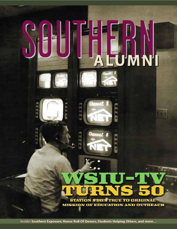 Southern Alumni, Dec  2012 by SIU Alumni Association - issuu