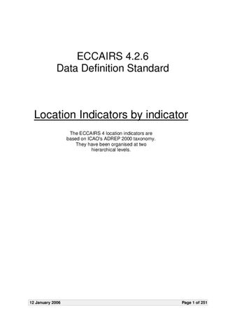 icao 4 letter airport codes by Moheb Vanbob - issuu