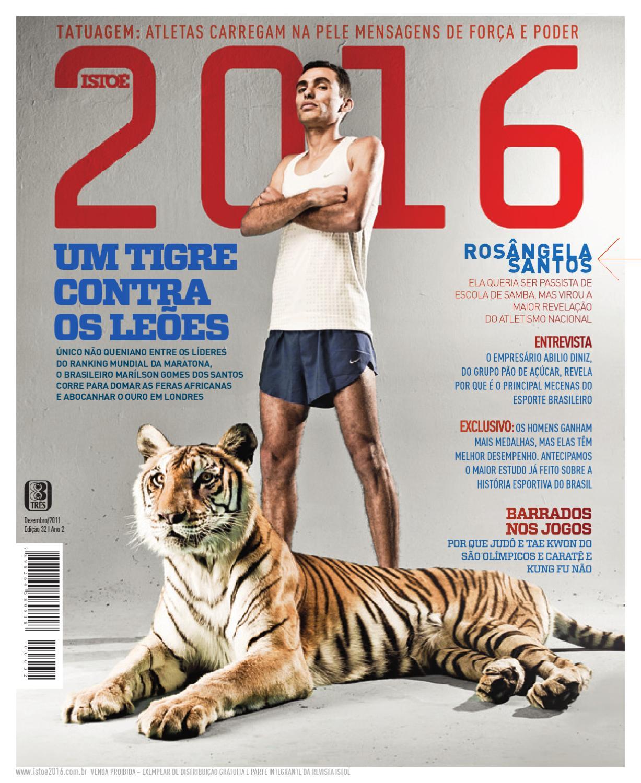 Revista 2016   Dezembro by Editora 3 - issuu 661ffd6dcc4da