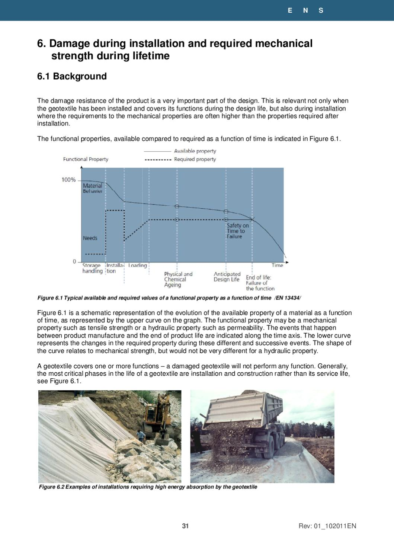 Fibertex Geotextile Technical guide