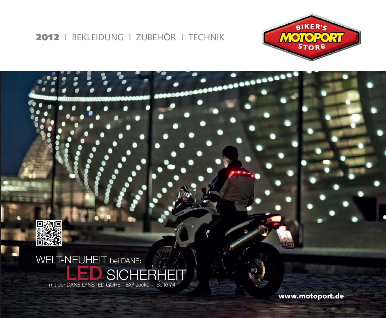 MotoPort Katalog 2012 by MotoPort issuu