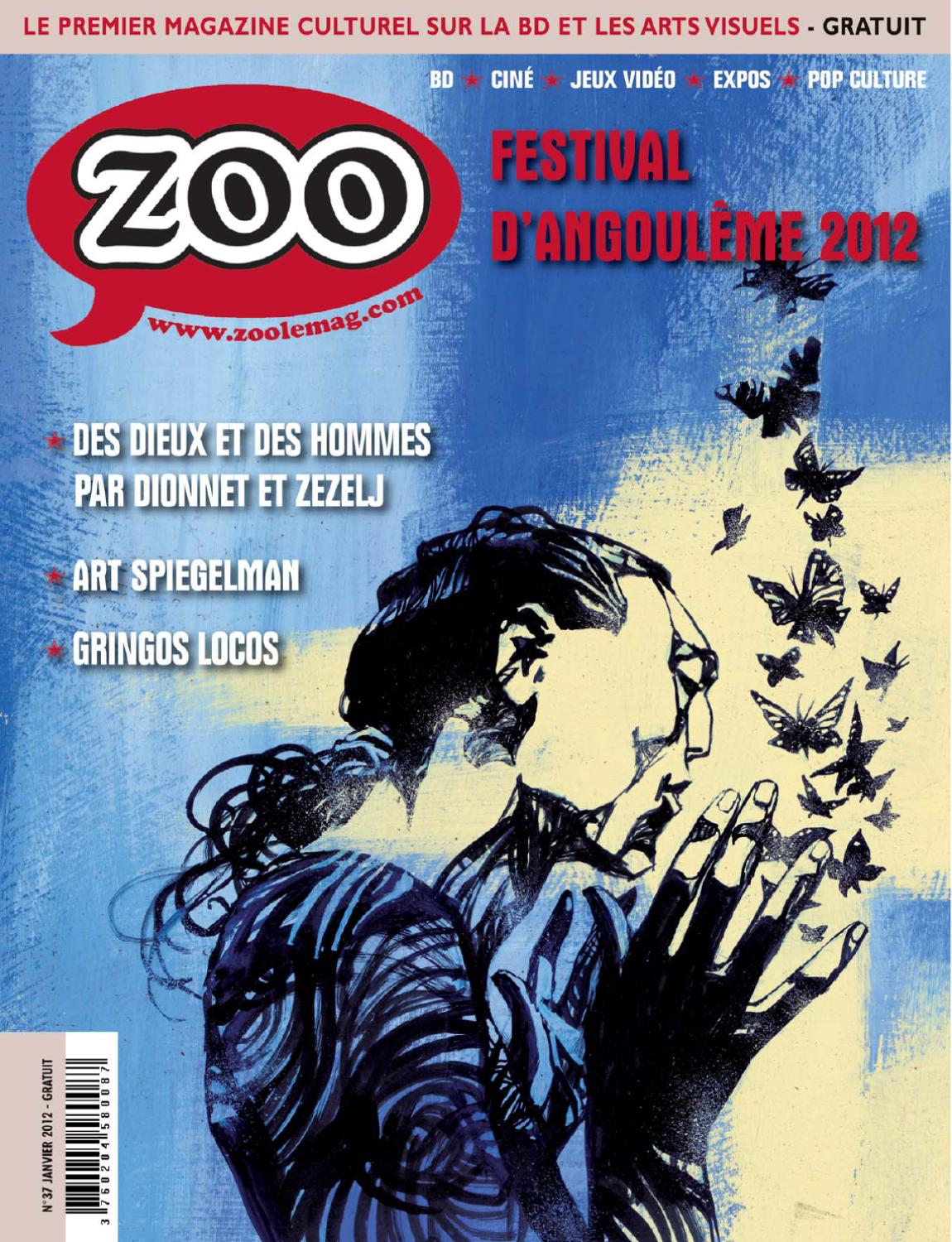 Zoo 37 By Redaction Zoo Issuu