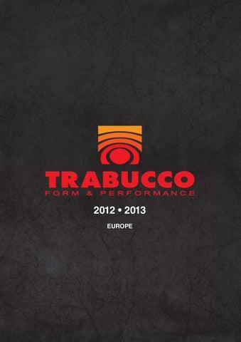 Trabucco T-Force XPS Fluorocarbon Soft Touch Ø 0,145-30 m.
