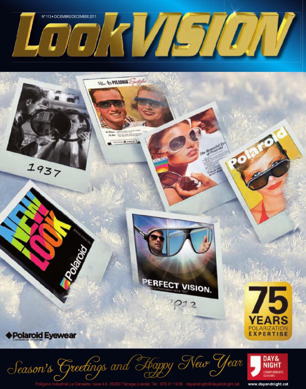 Look Vision 113 by Arantza Garcia - issuu